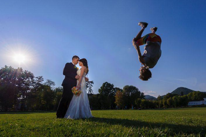Foto nunta – Eduard si Andra