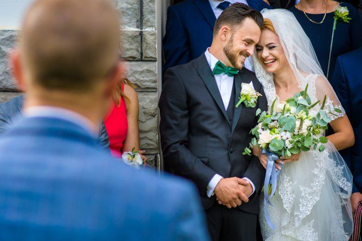 Foto nunta – Cristi si Adriana