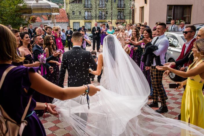 Foto nunta Cluj – Andrei si Adelina