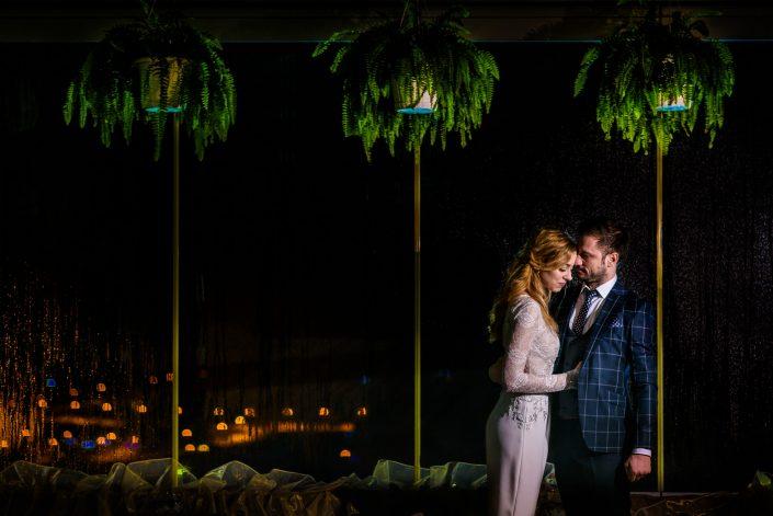 Foto inainte de nunta – Vlad si Stefania