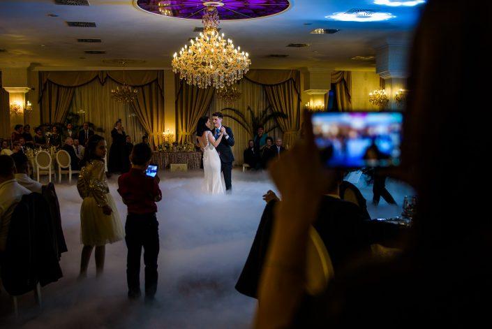 Foto nunta Cluj – Bogdan si Alexandra