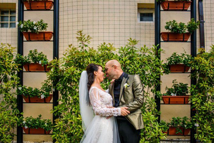Foto nunta Blaj – Virgil si Lia