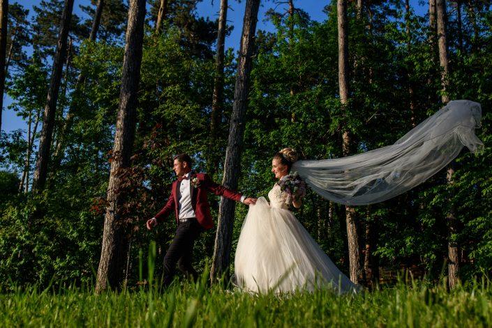 Foto nunta Zalau – Mihai si Paula
