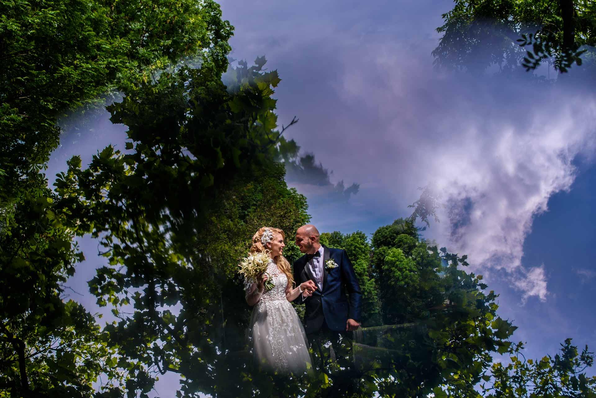 Foto nunta Cluj – Mihnea si Paula