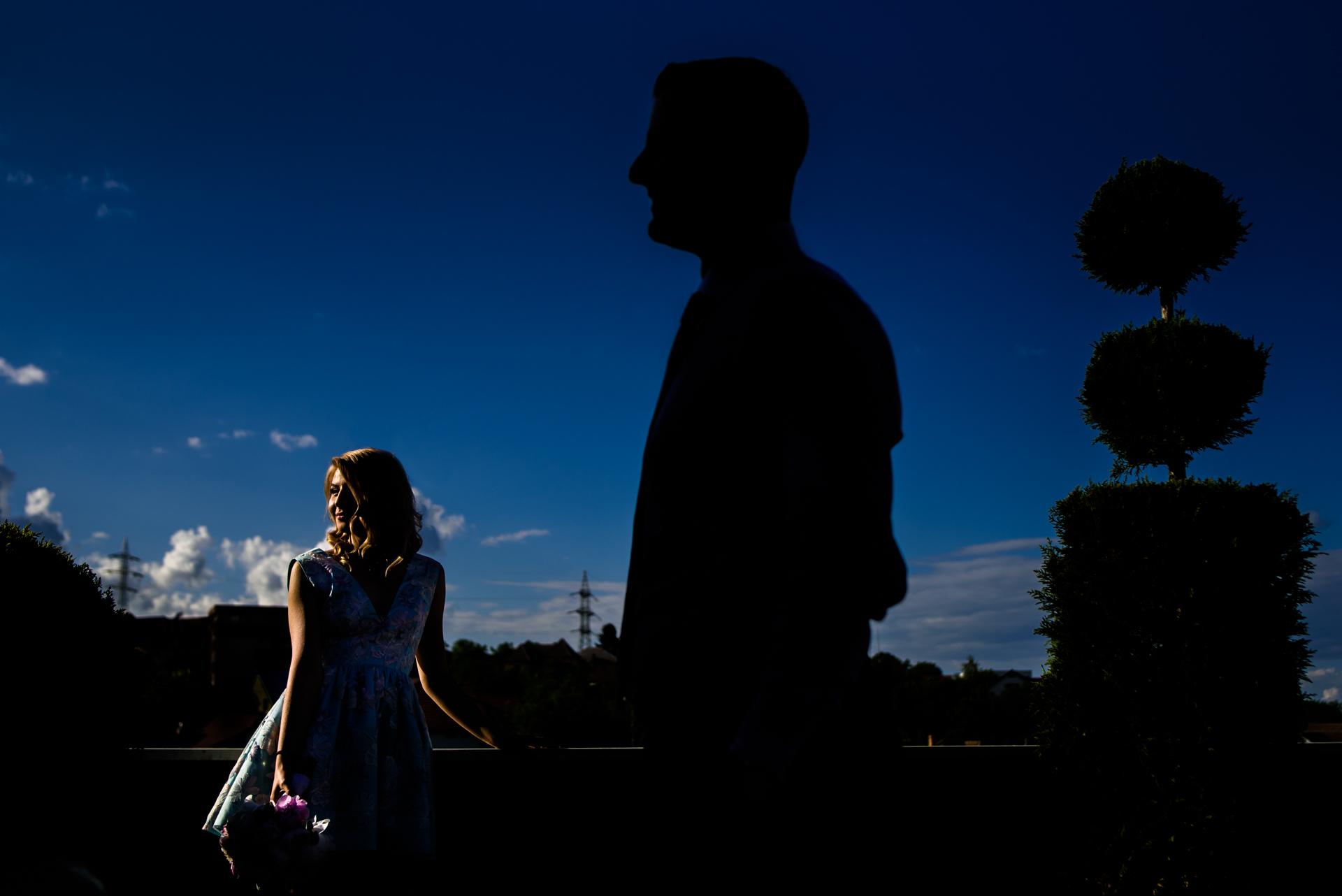 Cununie civila – Mihai si Cristina