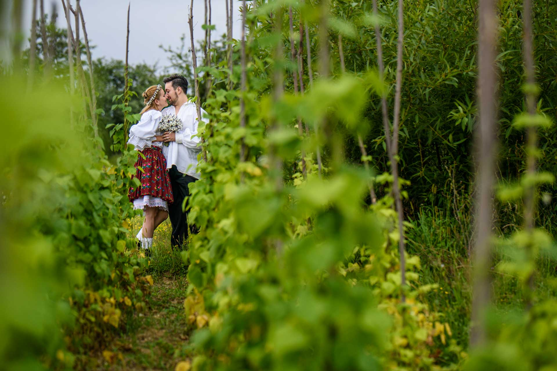 Foto nunta Maramures- Florin si Roxana