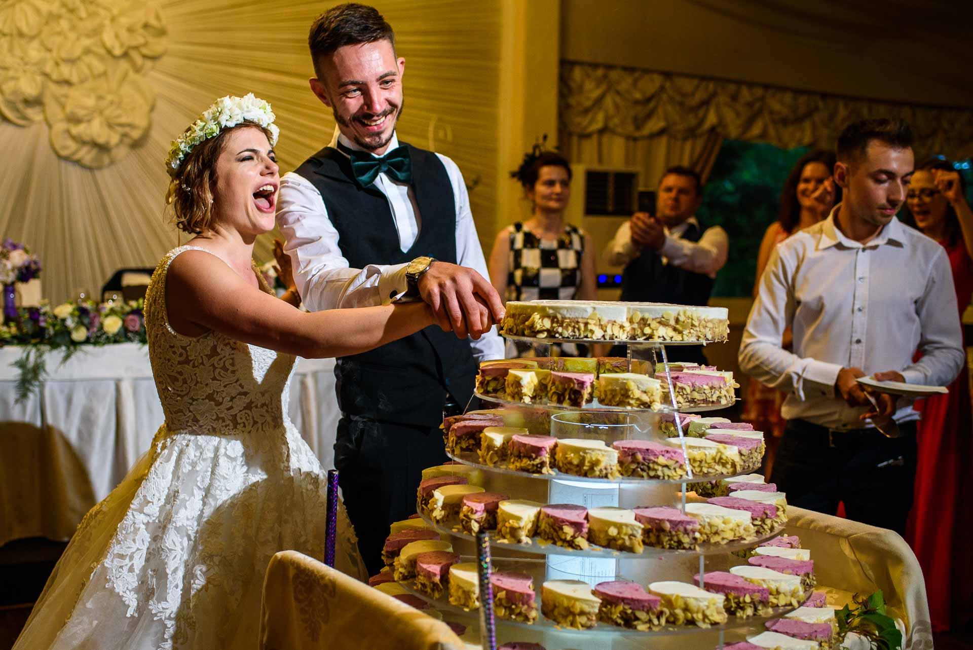 Foto nunta Cluj- Alex si Ana