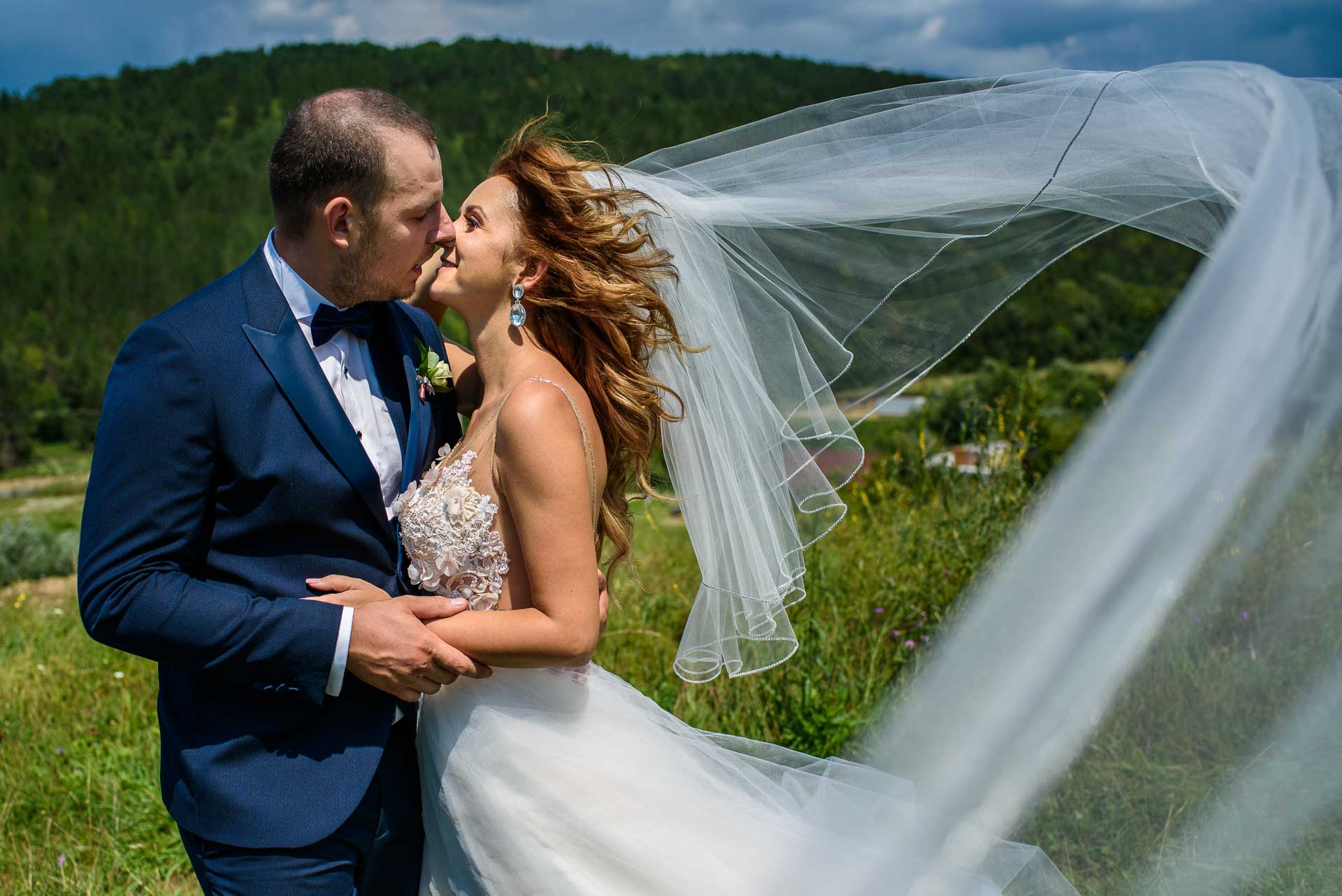 Foto nunta Cluj- Radu si Angi