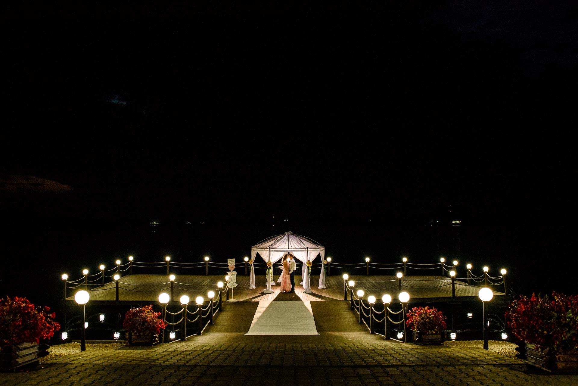 Foto inainte de nunta Marius si Diana