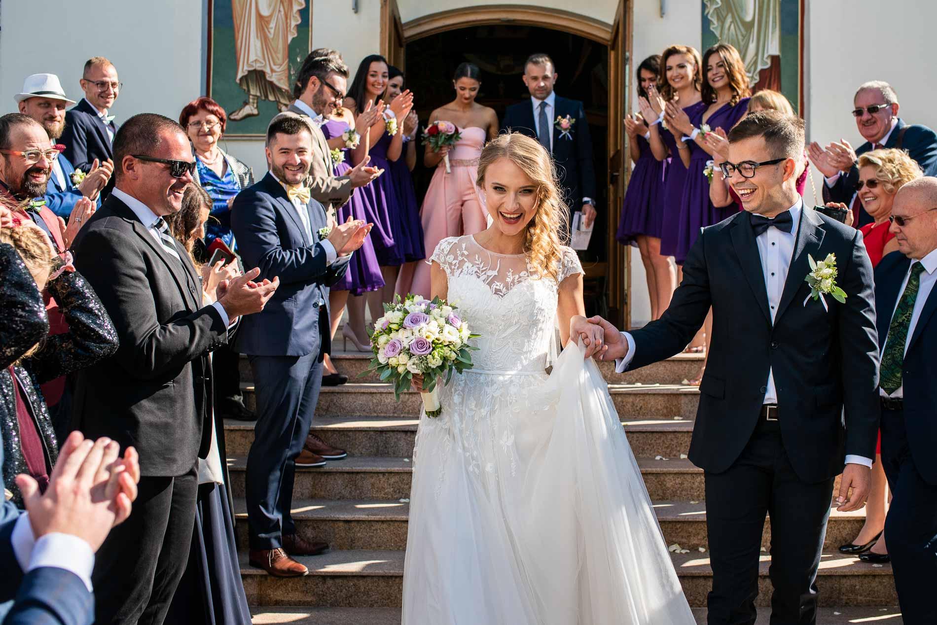 Foto nunta Cluj- Vlad si Marina