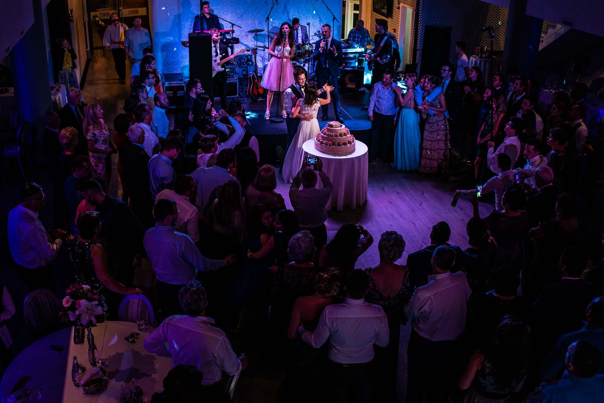 Foto nunta Cluj- Miki si Larisa
