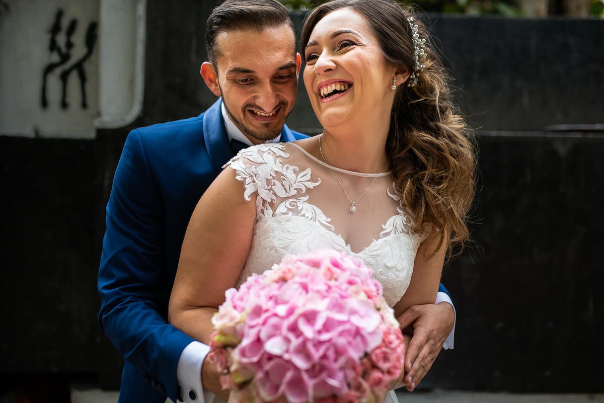 Foto nunta Satu Mare- Marius si Diana