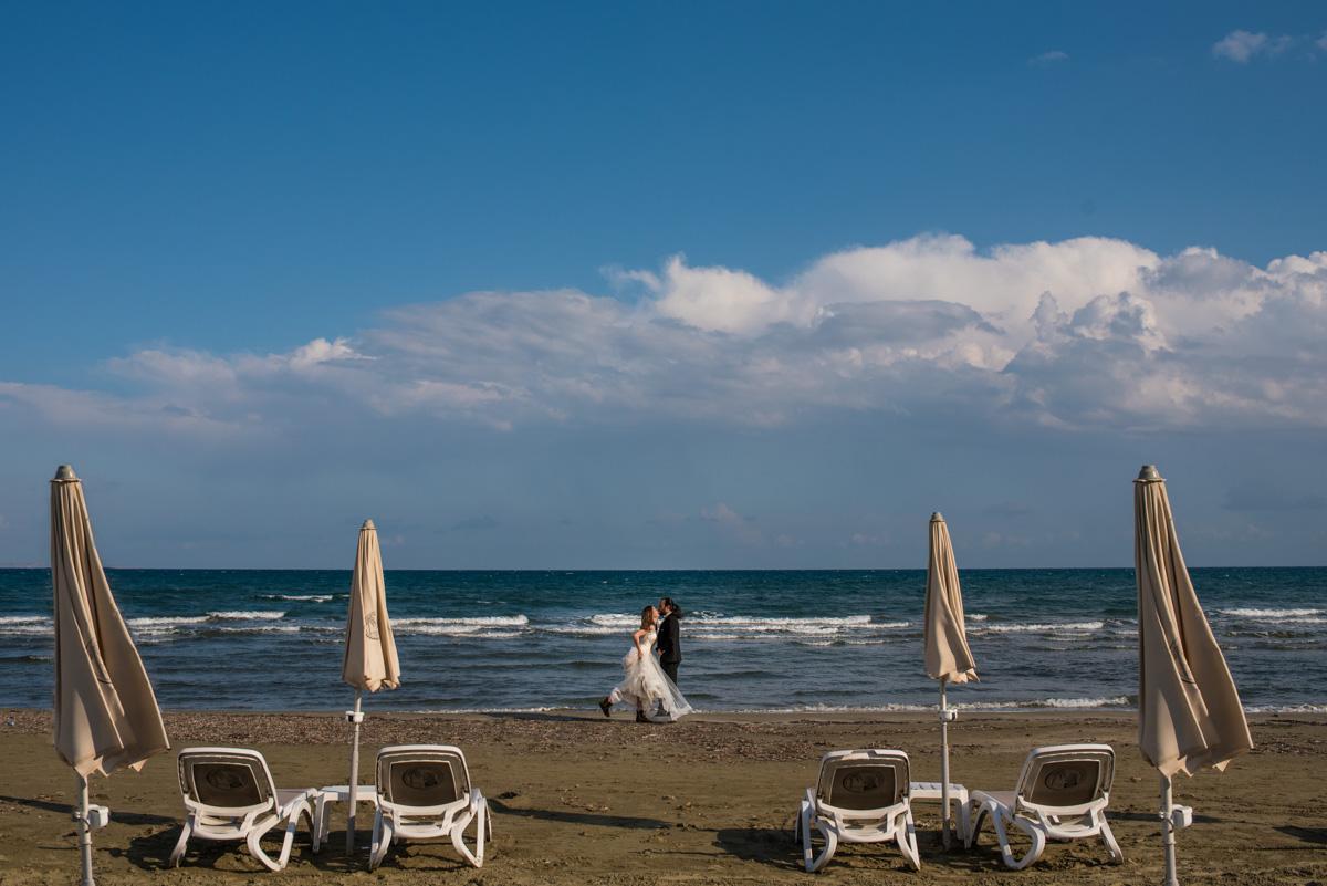 Foto dupa nunta Mihai si Carla