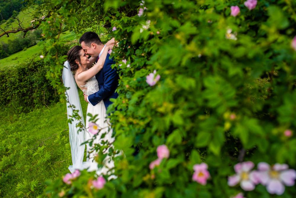Fotografie nunta Zalau – Adi si Anca