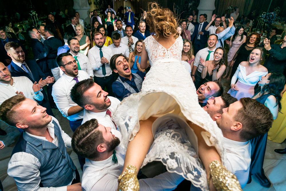 Fotografie nunta Zalau – Sergiu si Ale