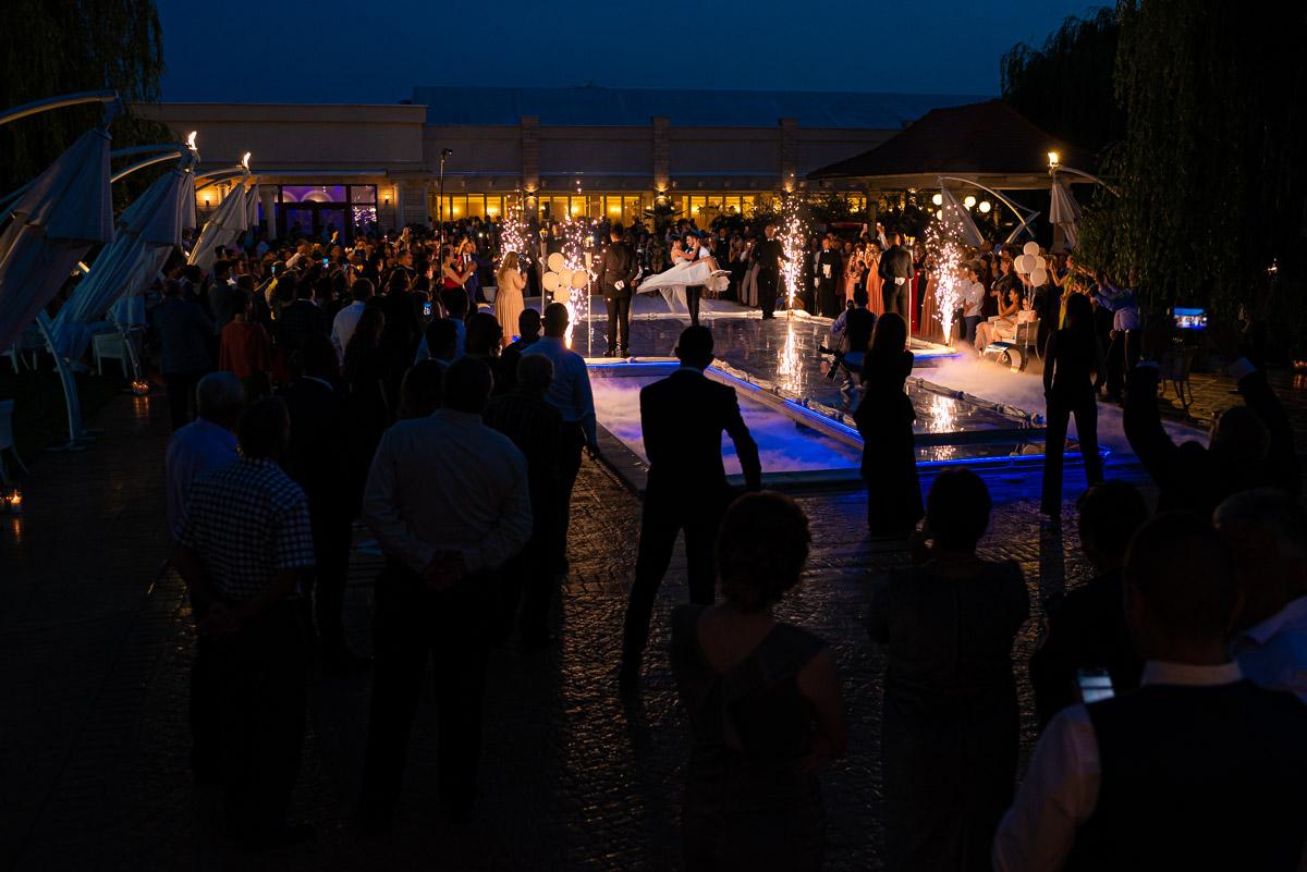 Fotografie nunta Alba Iulia – Nicu si Andreea