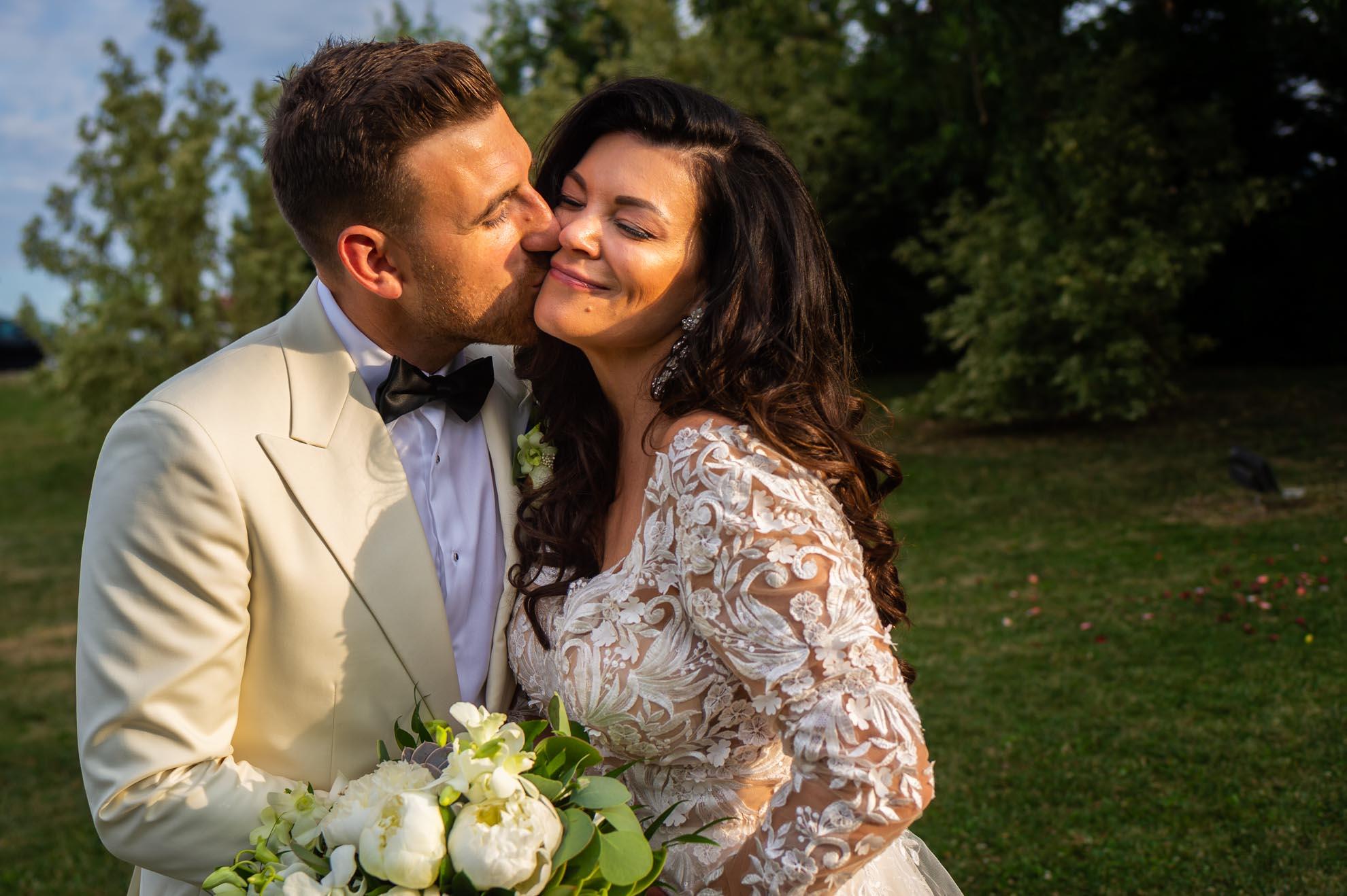 Fotografie nunta Zalau – Adi si Charlene