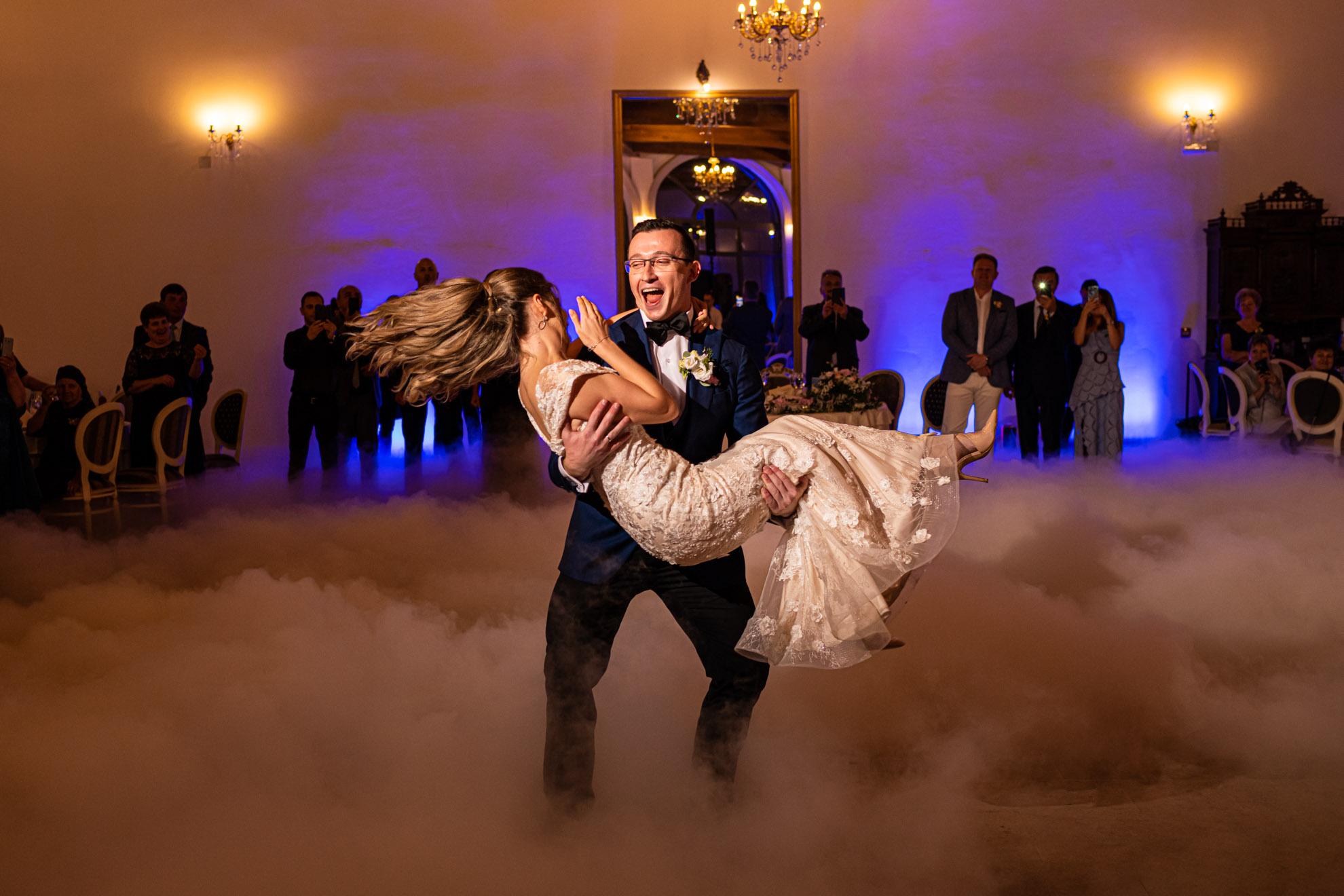 Fotografie nunta Cluj- Csabi si Maria