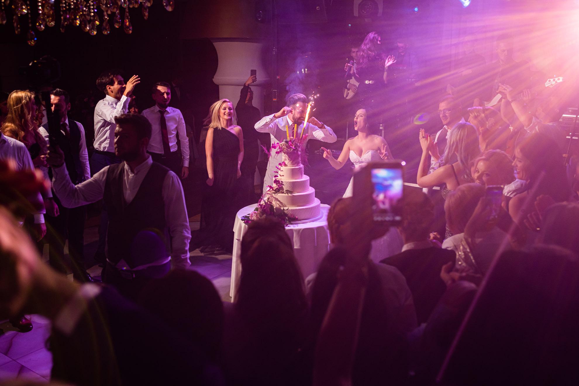 Fotografie nunta – Vlad si Dana