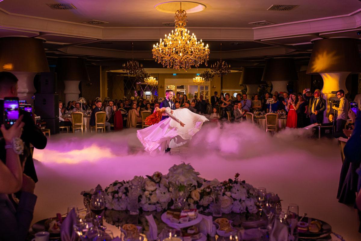 Fotografie nunta – Cristina si Ionut