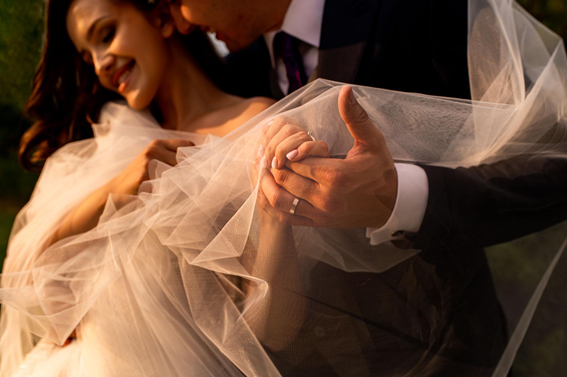 Fotografie nunta – Roberta și David